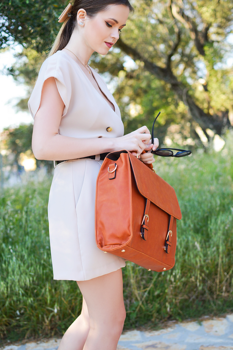 Tamara Bellis Fashion Blogger